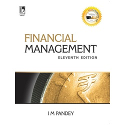 Financial Management 11ED - Pandey