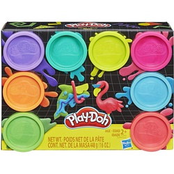 Play doh 8 Pack Neon E5044EU41
