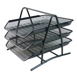 3 Tier Document Tray H2003