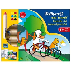 Pelikan Mini-Friend Col Pencil 955559