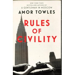 Rules of Civility (B66KS)