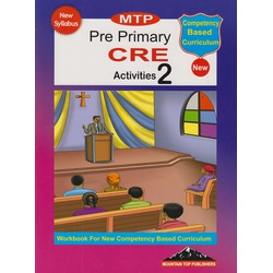 MTP Pre-Primary CRE Activities 2