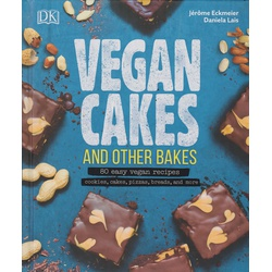 DK-Vegan Cakes and other bakes