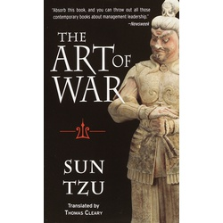 The Art of War (US Edition)