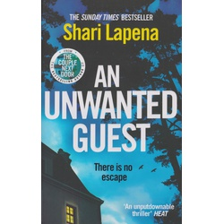 Unwanted Guest