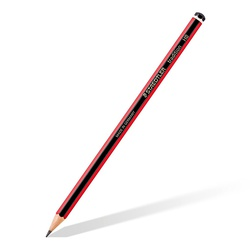 Staedtler Pencil 110 3H 3pcs