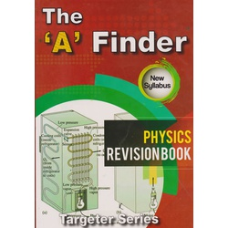 'A' Finder Physics Revision book