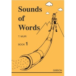 Sounds of Words Book 1