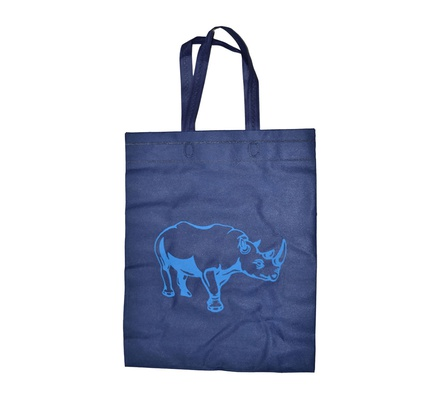 Eco-Friendly Shopping bag 44X35X10cm 80gms