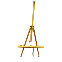 Easel 3102 Folding Wooden