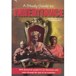 A Study Guide to Inheritance