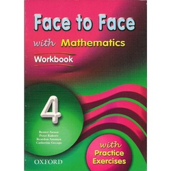 Face to Face with Maths 4