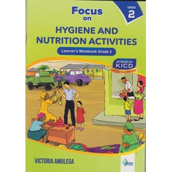 Focus on Hygiene and Nutrition grade 2