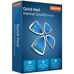 Quick Heal Internet Security 1 User