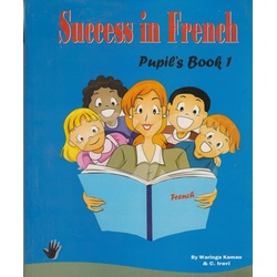 Success in French Pupils book 1