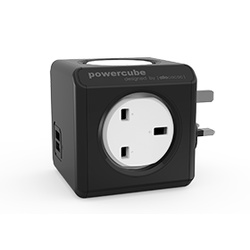 Allocacoc PowerCube Original USB ZERO