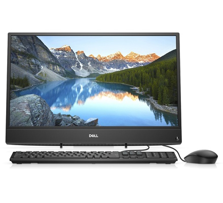 Dell Inspiron AIO 3477 i5/8GB/1TB
