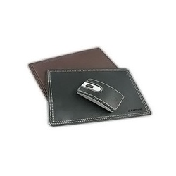 Cliptec Leather Mouse Pad RZY278 Ass