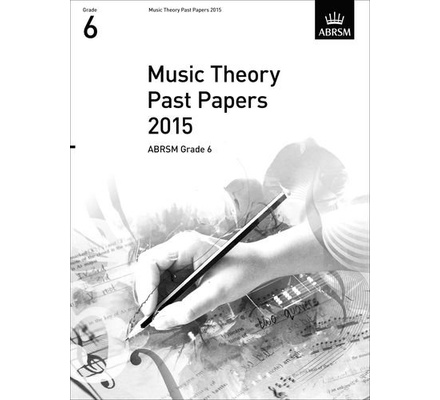 Buy music theory paper