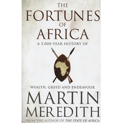 Fortunes of Africa (Small)