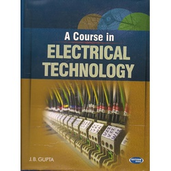 Textbook of Applied Electronics (Chand) | Text Book Centre