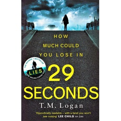 How much could you lose in 29 Seconds