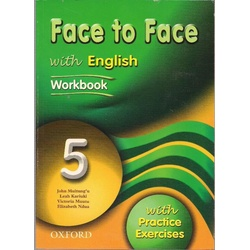 Face to Face with English 5