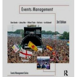Events Management 3rd Edition