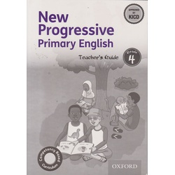 OUP New Progressive English GD4 Trs (Approved)