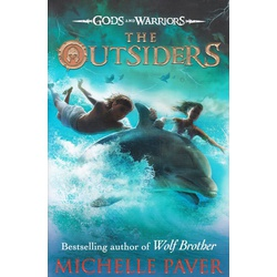 Gods and Warriors: Outsiders