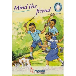 Moran Integrity readers: Mind the friend
