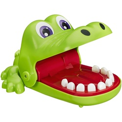 Hasbro Gaming CROCODILE DENTIST B0406