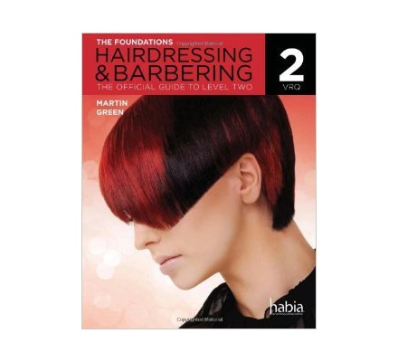 Foundations hairdressing barbering 2 vrq text book centre foundations hairdressing barbering 2 vrq fandeluxe Images