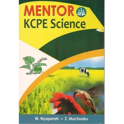 Mentor KCPE Science