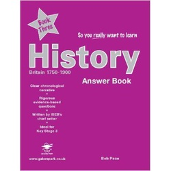 So you really want to learn History Book 3 Answers
