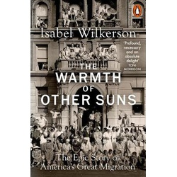 The Warmth of Other Suns (Wilkerson)