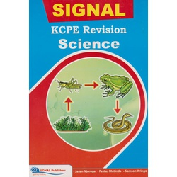 Signal KCPE Revision Science