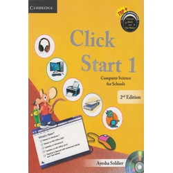 Click Start 1 Computer science for Schools