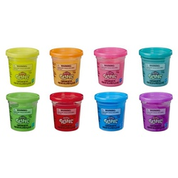 Play Doh SLIME SINGLE CAN ASORTED E8790