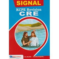 Topmark KCPE Revision CRE | Text Book Centre