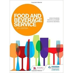 Food and Beverage Service 9th