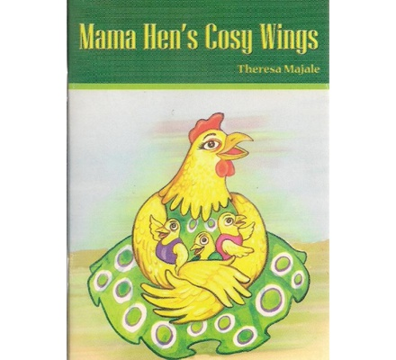 Mama Hen's Cosy Wings