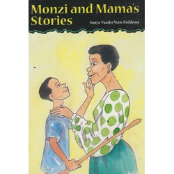 Monzi and Mama's Stories
