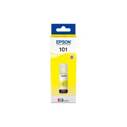 Epson Ink Cartridge 101 Yellow L4160/6170