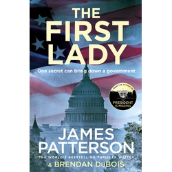 First Lady (Small-Patterson)