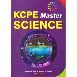 KCPE Master Science