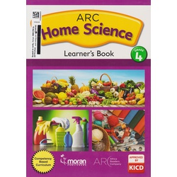 Moran ARC Home Science Grade 4 (Approved)
