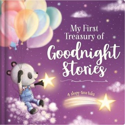 My First Treasury of Goodnight Stories (Igloo)