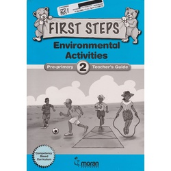 Moran First Steps Environmental PP2 Tr's