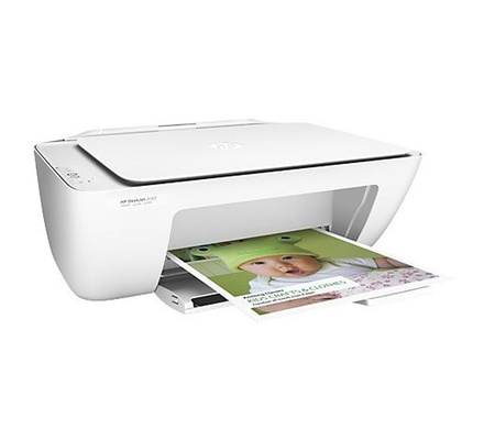 HP DeskJet Ink Advantage 2130 All-in-One Printer